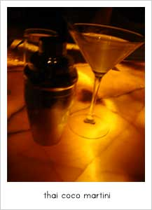 coco martini